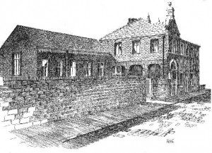 The Meeting House at Tipping Street